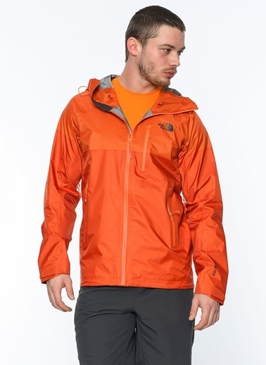The North Face Outdoor Mont | Su Geçirmez Oranj